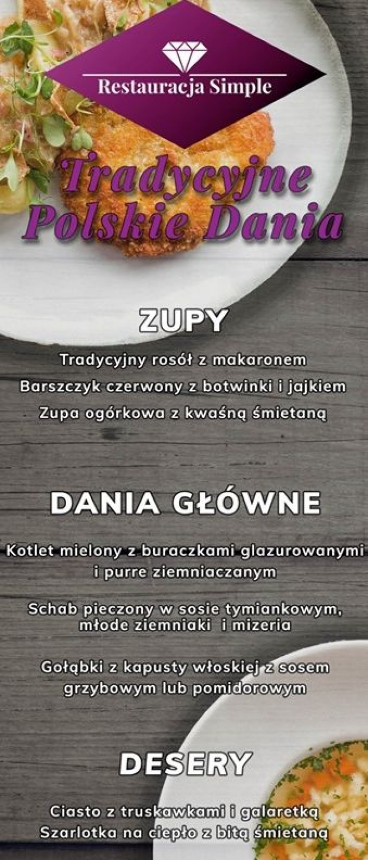 Szlak Kulinarny Podkarpackie Smaki